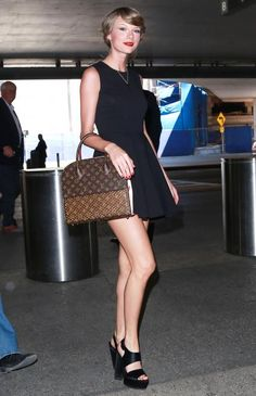 Celebrity Sightings In New York City - May 27, 2015