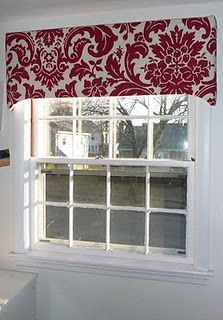 Kitchen Window Pelmet Designs