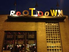 Root Down in Denver, CO