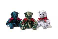 Picture of Stussy 2014 Holiday Bear