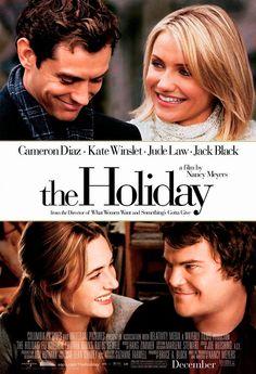 ANOTHER xmas movie that I love. Hermosa y romántica película