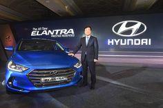Hyundai launches All New Elantra https://blog.gaadikey.com/hyundai-launches-all-new-elantra/