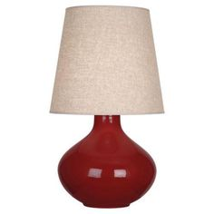 Stafford red glass table lamp overstock shopping great deals on stafford red glass table lamp overstock shopping great deals on table lamps 21099 lighten up lamps pinterest glass table lamps glass table aloadofball Images