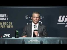 MMA UFC 207 Post-Fight Press Conference: TJ Dillashaw
