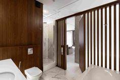 Квартира в Днепропетровске от NOTT Design Studio