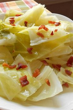 """Irish Heritage Cabbage 