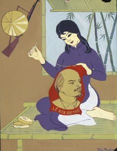 Vladimir Lenin, Communism, Vietnam War, Ancient History, Mammals, Respect, Revolution, Asia, Universe