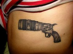 #tattoos #clever #pun
