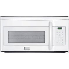 TOP Products Frigidaire FGMV175QW 1.7 cu. ft. Over-the-Range Microwave Oven the goods not only practical and economical it39s stylish too Available with a variety of today39s most popular features this handy microwave is well suited for the dorm room office cottage or kitchen  You buy...