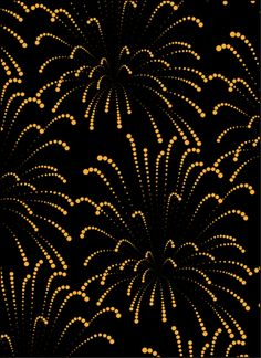 Click to see the actual VN20 - Fireworks stencil design.