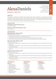 download resume for free