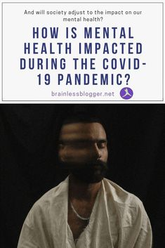 How is #mentalhealth impacted during the #COVID19 #pandemic? #mentalillness #mentalhealthawareness Mental Health Research, Mental Health Resources, Mental Health Care, Mental Health Conditions, Mental Health Awareness, Chronic Anemia, Chronic Illness, Chronic Pain, Fibromyalgia