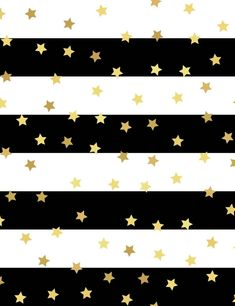 Gold Stars Printed Black Strips Photography Backdrop Gold Star Wallpaper, Blue Marble Wallpaper, Pastel Wallpaper, Trendy Wallpaper, Cute Wallpaper Backgrounds, Cute Wallpapers, Iphone Wallpaper, Star Background, Glitter Background