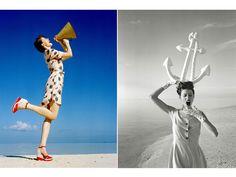 Fashion 5 / Richard Truscott / Klein Photographen