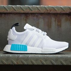 adidas nmd r1 S80207 kids size 4 fits for women size 6