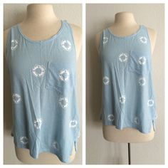 """Wildfox tank top Wildfox tank. Size S. Measures 26"""" long. 50% cotton/ 50% polyester. Brand new with tags! Lightweight and thin.NO TRADES Reasonable offers accepted Ask about bundle discounts Wildfox Tops Tank Tops"""