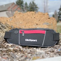 GioSport Running Belt Review