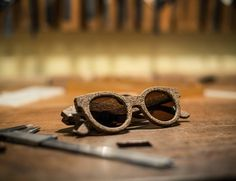 Moonshades Cork Sunglasses » Review