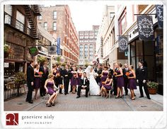 by James & Genevievepublished on August Summer Wedding at the Hyatt Arcade in Cleveland Wedding Photography Inspiration, Love Photography, Summer Wedding, Dream Wedding, Wedding Stuff, Bridal Party Poses, Large Bridal Parties, Cleveland Wedding, Posing Tips
