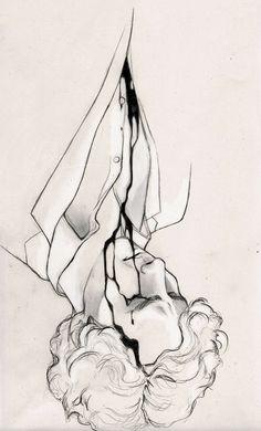Human Error - Sherlock by Mi-caw-ber