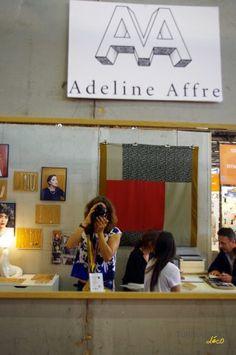 Maison et Objet - Septembre 2015 || Adeline Affre