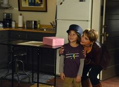 Little Fitz is SO adorable. Tune in to all-new episodes of Pretty Little Liars Tuesdays at 8/7c on ABC Family!