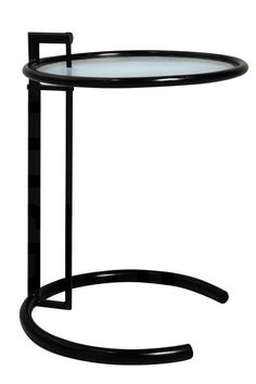 Eileen Gray - Table d'appoint