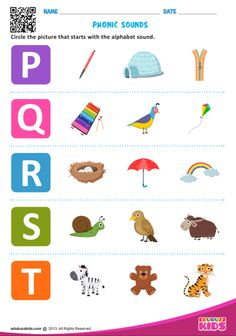 Free printable phonics for kids & Preschool. Find out our different kind of worksheets that help kids to practice and learn skills. Shape Worksheets For Preschool, English Worksheets For Kindergarten, Nursery Worksheets, Preschool Phonics, Kindergarten Math Worksheets, Phonics Worksheets, Preschool Learning Activities, Opposites Preschool, Learning Phonics