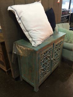 Patio cabinet Patio Design, Storage Chest, Cabinet, Creative, Furniture, Home Decor, Clothes Stand, Homemade Home Decor, Home Furnishings