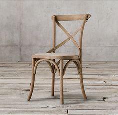Madeleine Fabric Side Chair