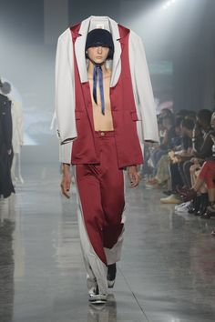 VFILES Spring-Summer 2017 - New York Fashion Week