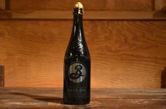 Brooklyn Brewery - Black Ops Bourbon Barrel Aged Russian Imperial Stout. This is a WOW! The very limited, and hardly talked about beer's recipe is apparently only known by 2 people.