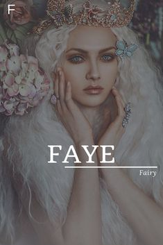 Faye meaning Fairy names 2019 names 2020 names girl name. Faye meaning Fairy names 2019 names 2020 names girl names meaning names vintage boys Southern Baby Names, Irish Baby Names, Cute Baby Names, Unisex Baby Names, Pretty Names, Baby Girl Names, Greek Boy Names, Italian Names Boy, Meaningful Baby Names