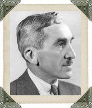 LAURÉAT LAVOIE (1890-1971)  Né au Saguenay d'un père navigateur, puis agriculteur, monsieur Lavoie étudie en génie forestier à l'Université Laval, puis fait carrière à Rivière-du-Loup. En 1940, dans le but d'établir ses fils Jacques et Bernard, il achète la ferme Baldwin Il confie rapidement le travail de la ferme à ses fils Jacques et Bernard pendant qu'il plante 500 pommiers, s'implique dans des dossiers municipaux.