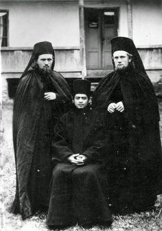 METANOIA - ALTAR ORTODOX: Sfat pentru începătorii întru monahism