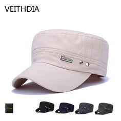 4ade658129b VEITHDIA Baseball Cap Men Hats For Men Snapback Caps Women Bone Brand Blank  Sun Hat Planas