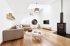 Property Report for 7 Native Cherry Place, Turners Beach TAS 7315 Grand Designs Magazine, Grand Designs Australia, In Law House, Studio Room, Will Turner, Cool Rooms, Home Living Room, House Design, Interior Design