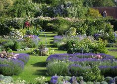 Les Jardins de Viels-Maisons