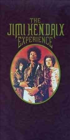 Jimi Experience Hendrix - The Jimi Hendrix Experience, Green another masterpiece along with  Shakespeare  romeo & Juliet Mozart's Requiem the wheel