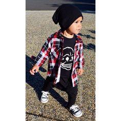 Toddler boy fashion. For the boy