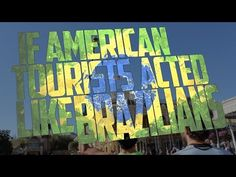 Humoristas satirizam comportamento de brasileiros na Disney em vídeo - 04/02/2015 - Turismo - Folha de S.Paulo