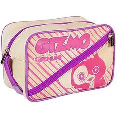 Gremlins Gizmo Wash Bag. Retro 80 s Kids Movie Mogwai Retro Chic 192950a545244