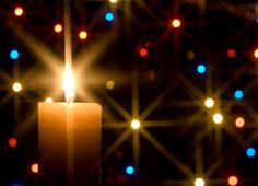 God of Tradition - On focusing on God in Christmas traditions