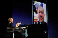 Apple Product Design: Q & A with Apple's lead designer, Jony Ive.