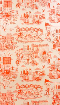 Dia de DUMBO @ Flavor Paper : Tasty Handscreened and Digital Wallcoverings