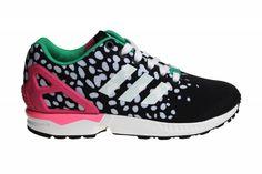 Adidas Schoenen Zx Flux Dames