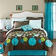 jcp home™ Camryn Complete Bedding Ensemble with Sheet Set