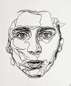 Filigrane Porträts – detaillierte Scherenschnitte