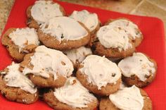 Holiday Fruitcake Cookies. Cookie recipes from the StarNews cookie contest | StarNewsOnline.com