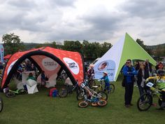 Signus tent 5m